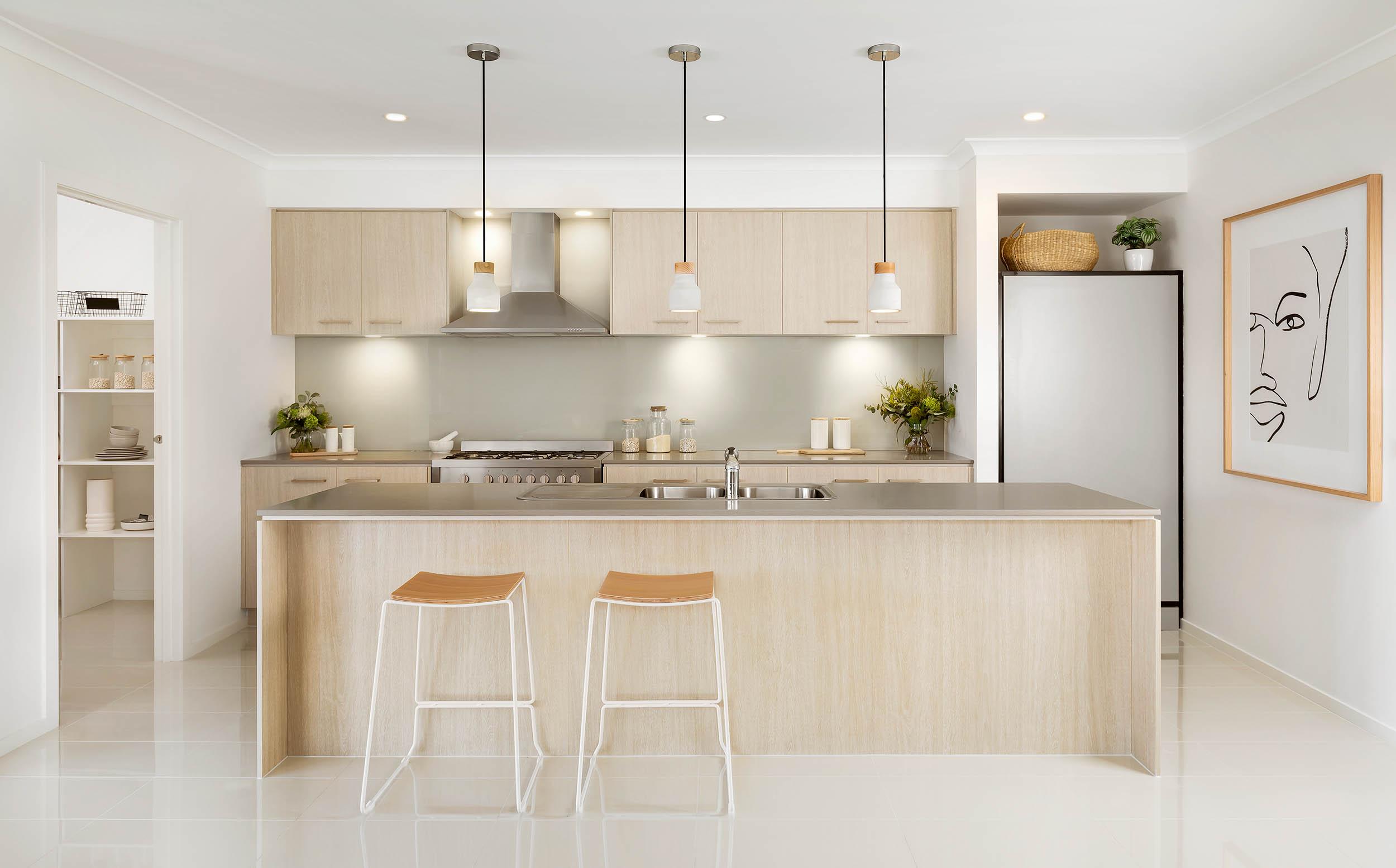 Carlisle Homes EasyLiving - Olivine Estate, Donnybrook - Donnybrook, VIC 3064 - (03) 8691 1519 | ShowMeLocal.com