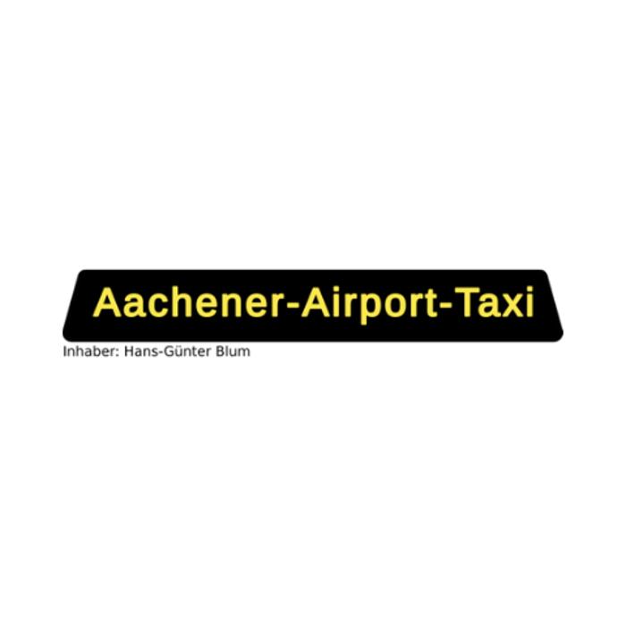 Bild zu Aachener-Airport-Taxi in Aachen