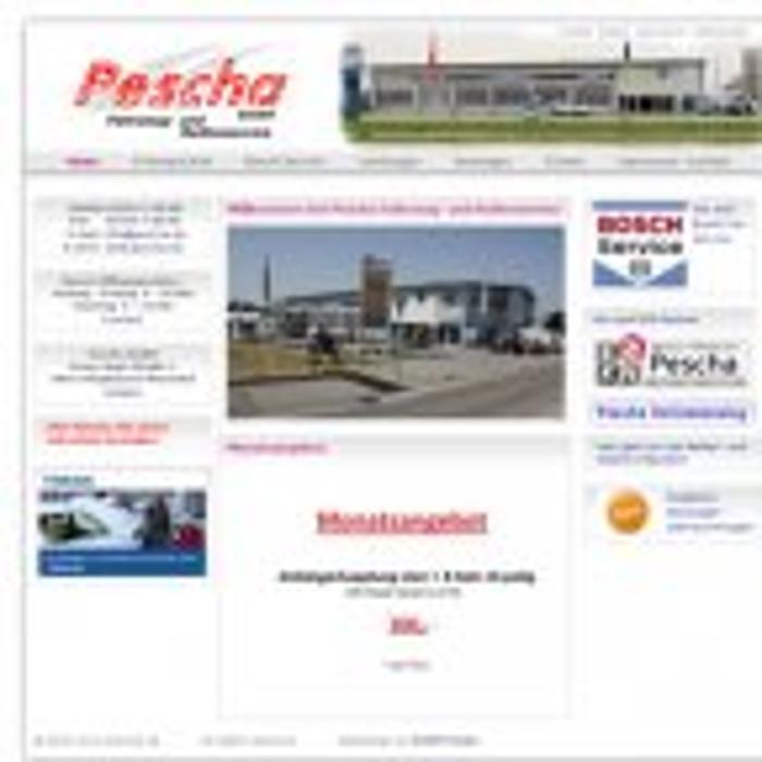Bild zu DRIVER CENTER Pescha in Waghäusel