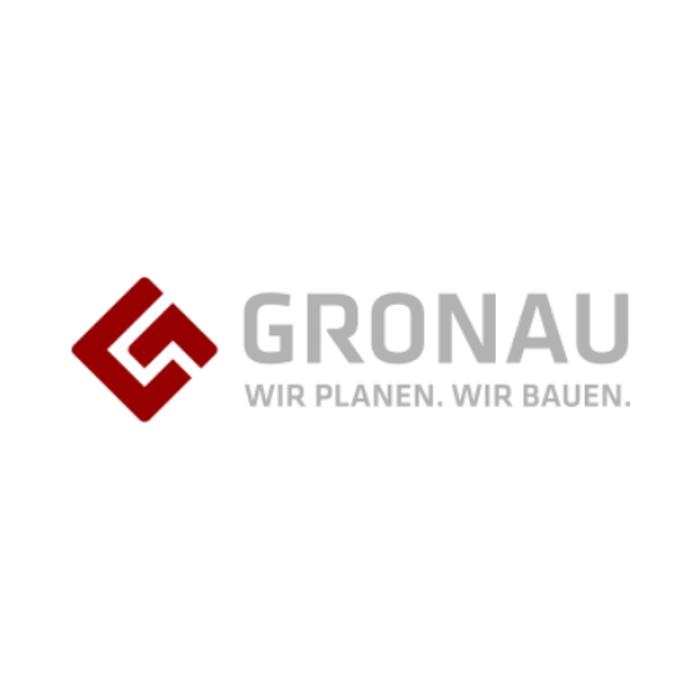 Bild zu Gronau GmbH & Co. KG in Wegberg
