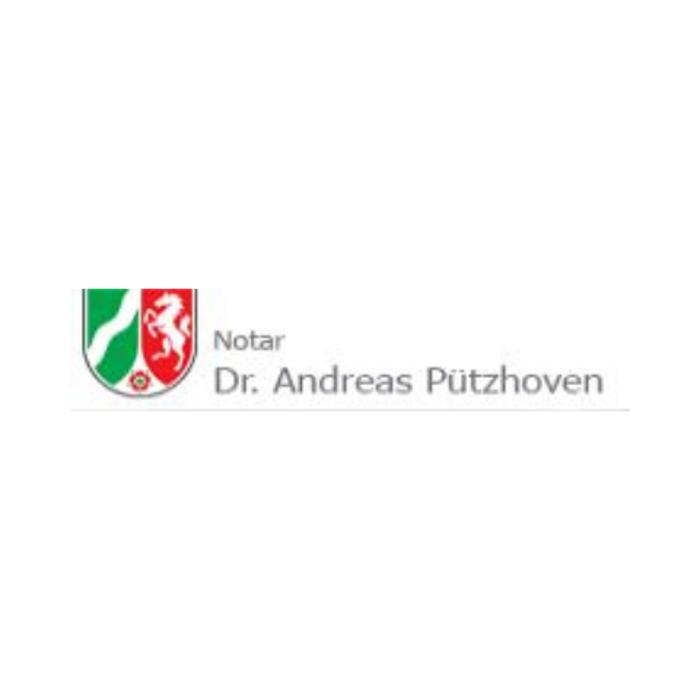 Bild zu Notar Dr. Andreas Pützhoven in Erkelenz