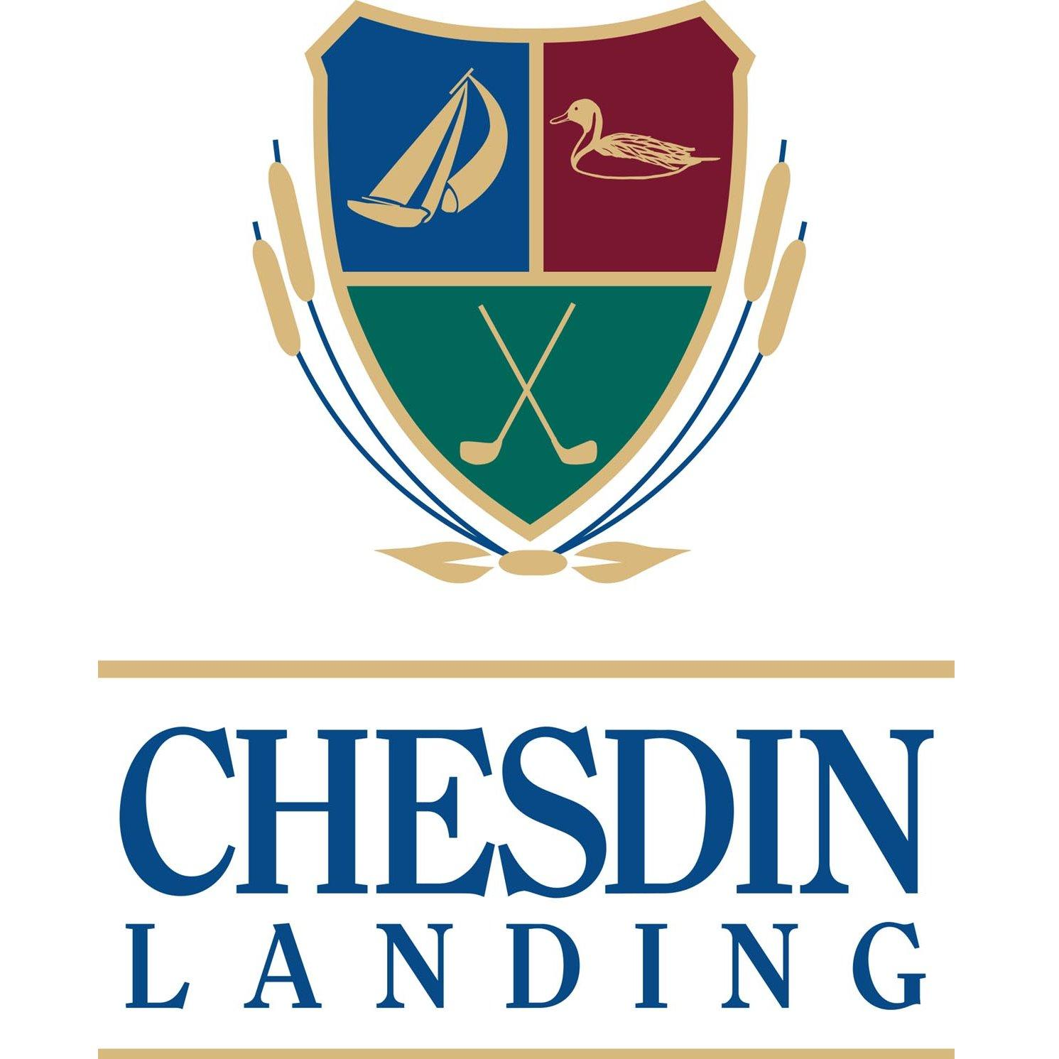 Chesdin Landing