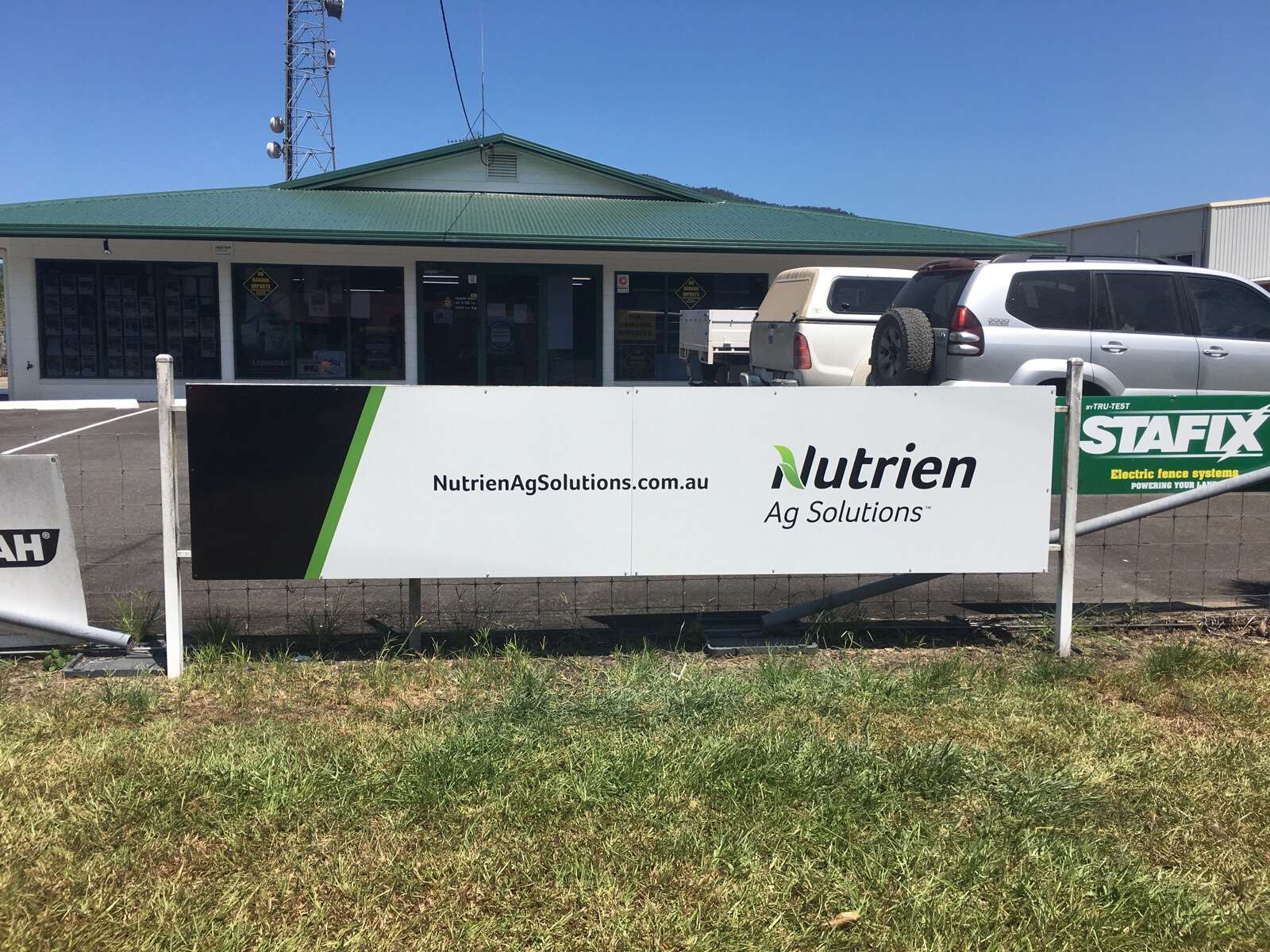 Nutrien Ag Solutions - Allenstown, QLD 4700 - 0409 059 097 | ShowMeLocal.com
