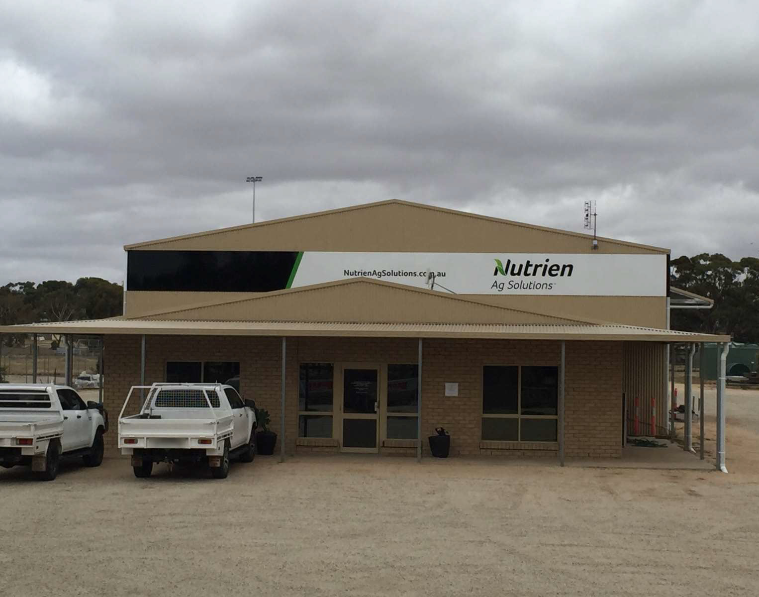 Nutrien Ag Solutions - Boort, VIC 3537 - (03) 5455 2002 | ShowMeLocal.com