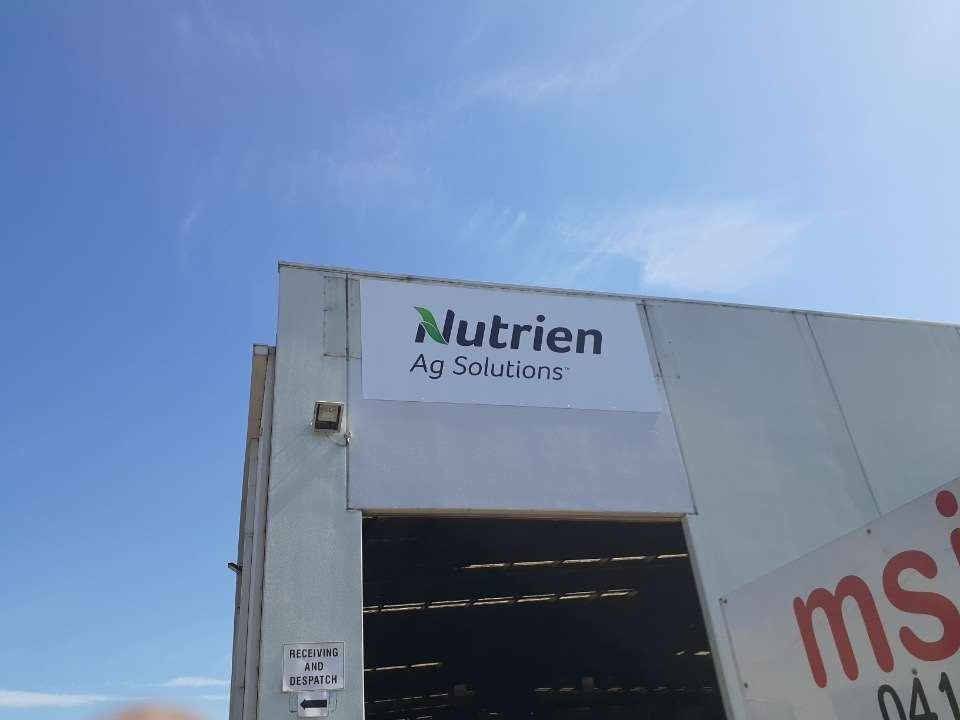 Nutrien Ag Solutions - Dandenong, VIC 3175 - 1300 255 347 | ShowMeLocal.com