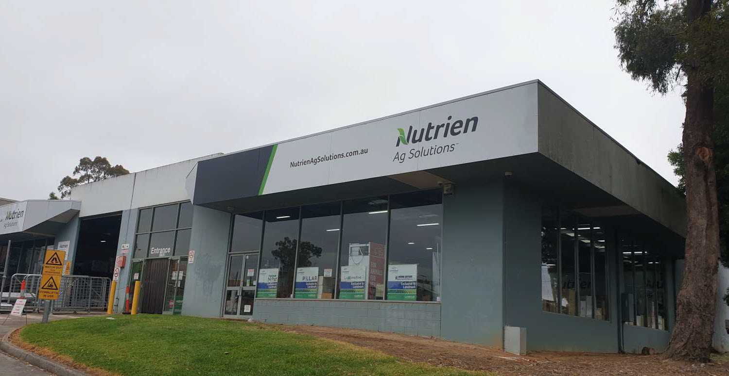 Nutrien Ag Solutions - Wandin North, VIC 3139 - (03) 5964 3566 | ShowMeLocal.com