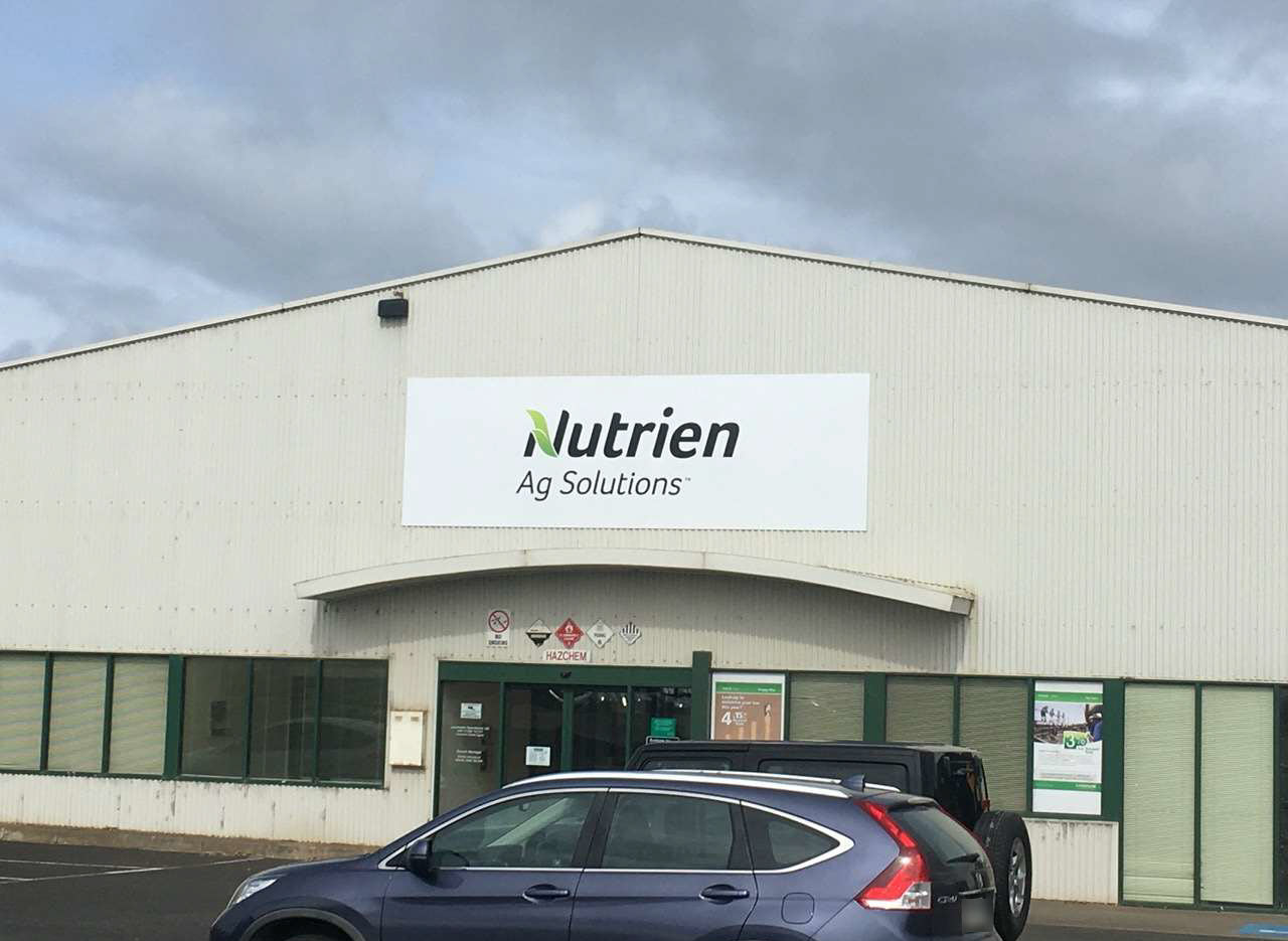 Nutrien Ag Solutions - Warrnambool, VIC 3280 - (03) 5562 3777 | ShowMeLocal.com