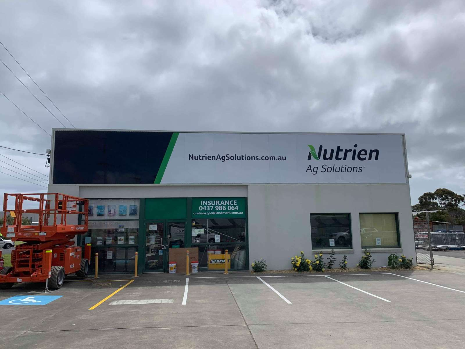 Nutrien Ag Solutions - Wonthaggi, VIC 3995 - (03) 5672 2512 | ShowMeLocal.com