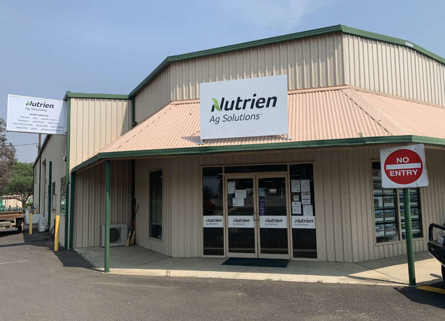 Nutrien Ag Solutions - Armidale, NSW 2350 - (02) 6772 8188 | ShowMeLocal.com