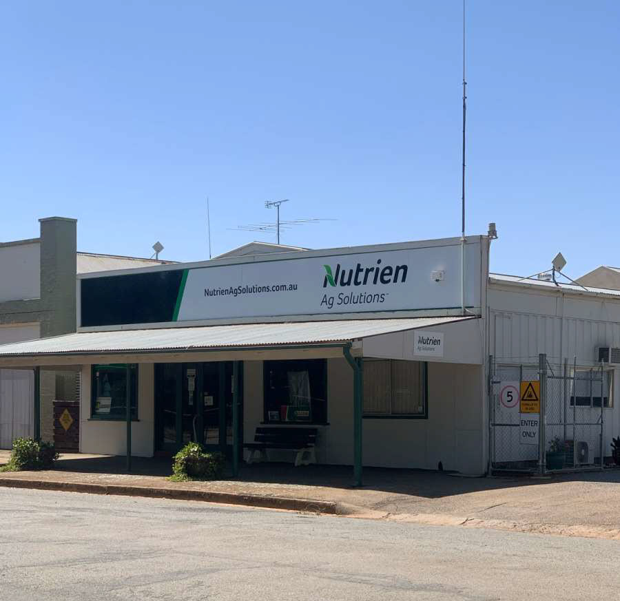 Nutrien Ag Solutions - Ardlethan, NSW 2665 - (02) 6978 2349 | ShowMeLocal.com