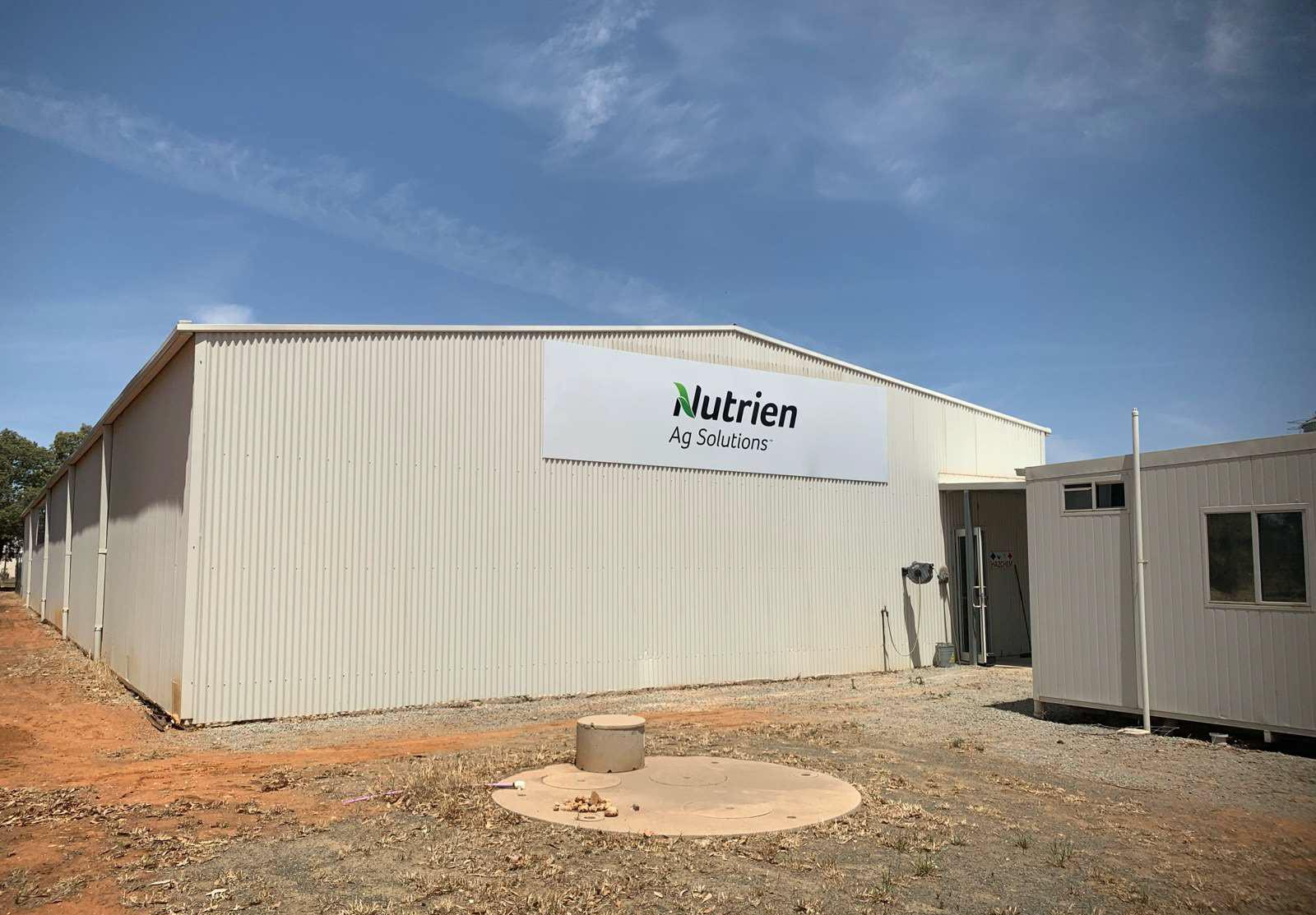 Nutrien Ag Solutions - Ariah Park, NSW 2665 - (02) 6974 1154 | ShowMeLocal.com