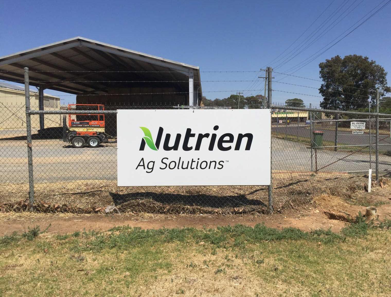 Nutrien Ag Solutions - Corowa, NSW 2646 - (02) 6025 1677 | ShowMeLocal.com