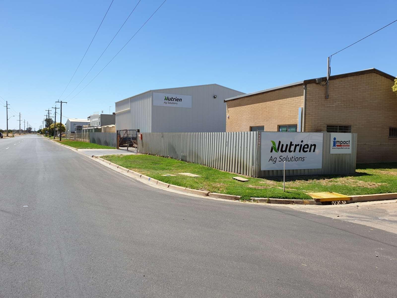 Nutrien Ag Solutions - Buronga, NSW 2739 - (03) 5023 3900 | ShowMeLocal.com