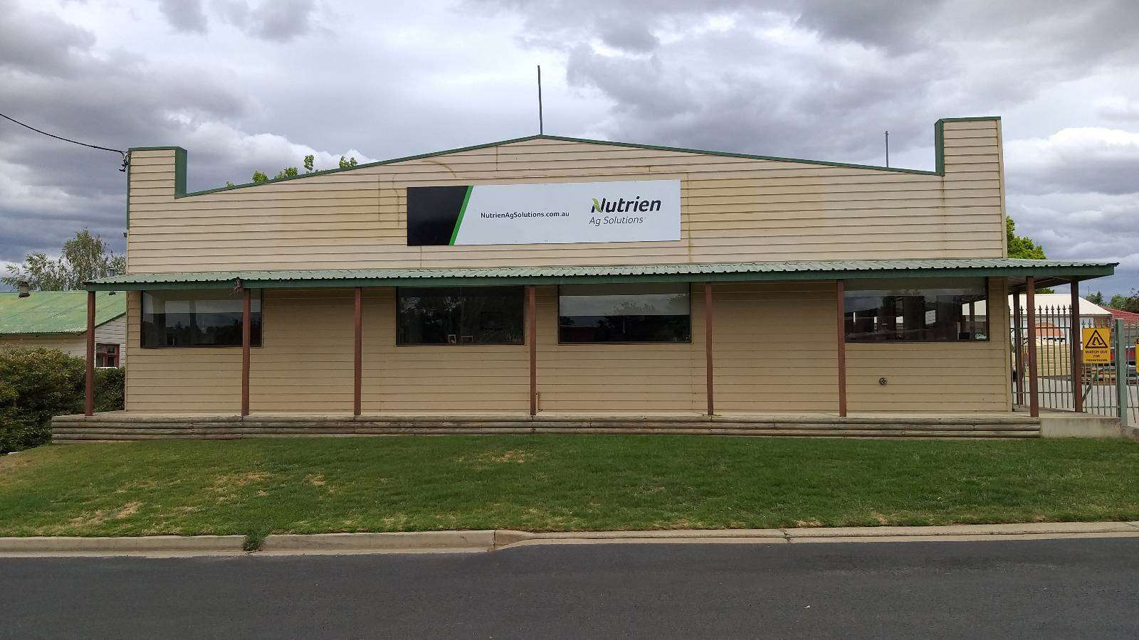 Nutrien Ag Solutions - Cooma, NSW 2630 - (02) 6452 6565   ShowMeLocal.com