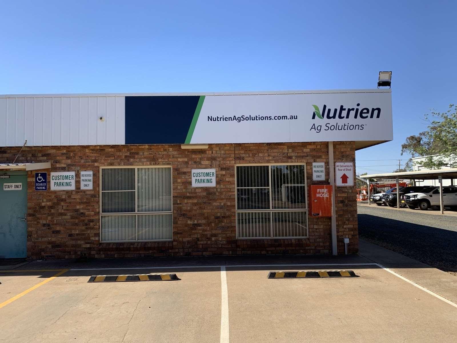 Nutrien Ag Solutions - Gunnedah, NSW 2380 - (02) 6741 9000 | ShowMeLocal.com