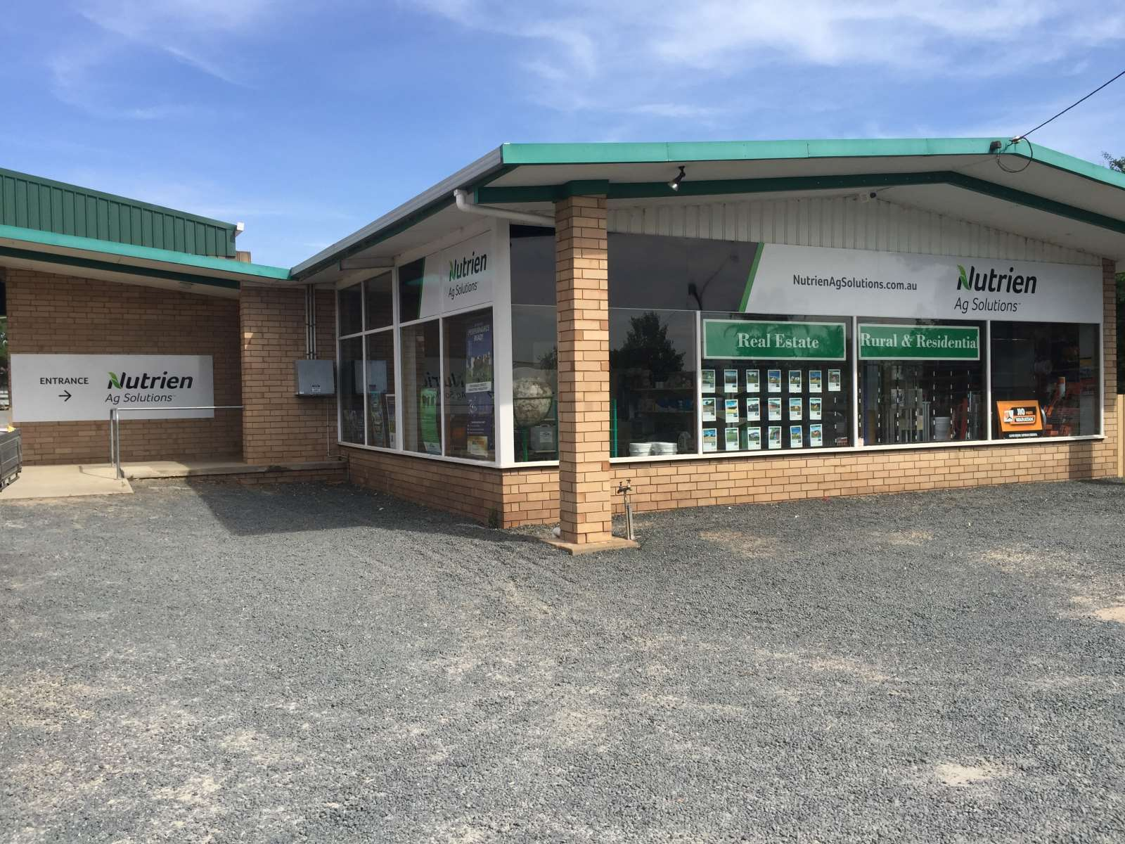 Nutrien Ag Solutions - Holbrook, NSW 2644 - (02) 6025 1677 | ShowMeLocal.com