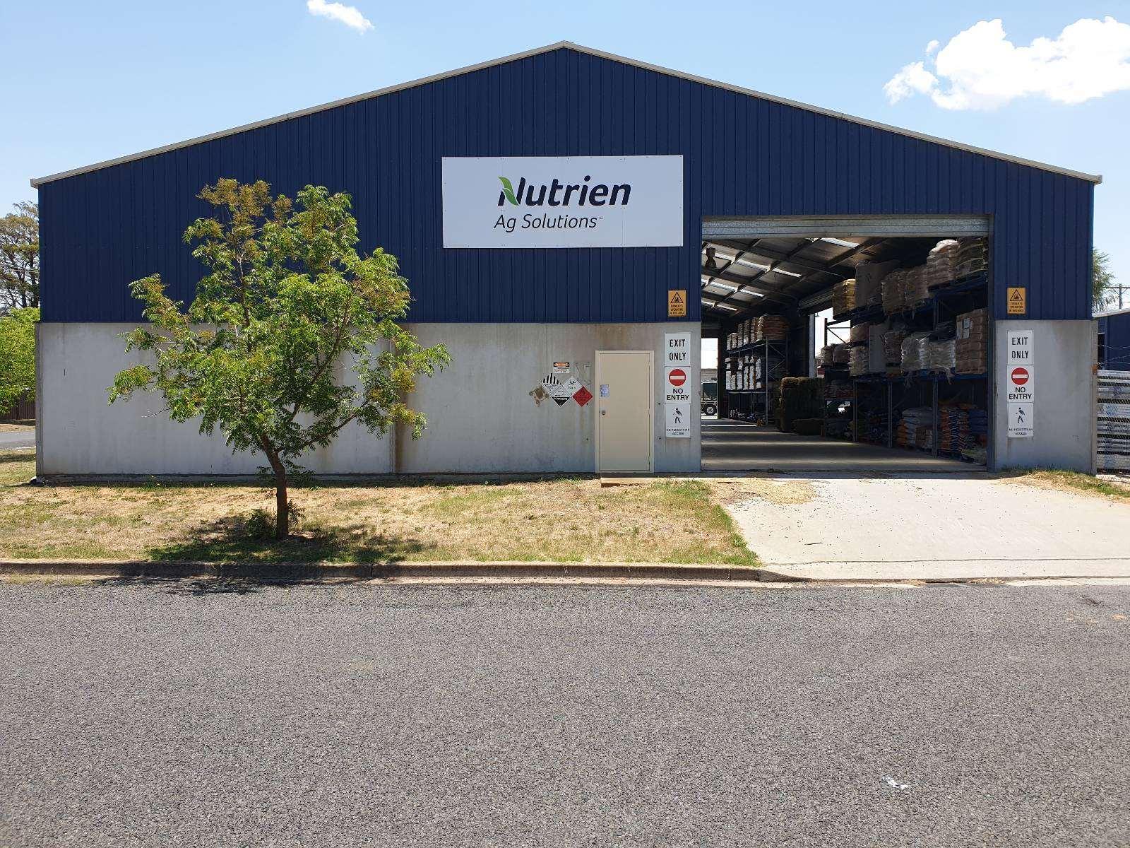 Nutrien Ag Solutions - Guyra, NSW 2365 - (02) 6779 1025 | ShowMeLocal.com