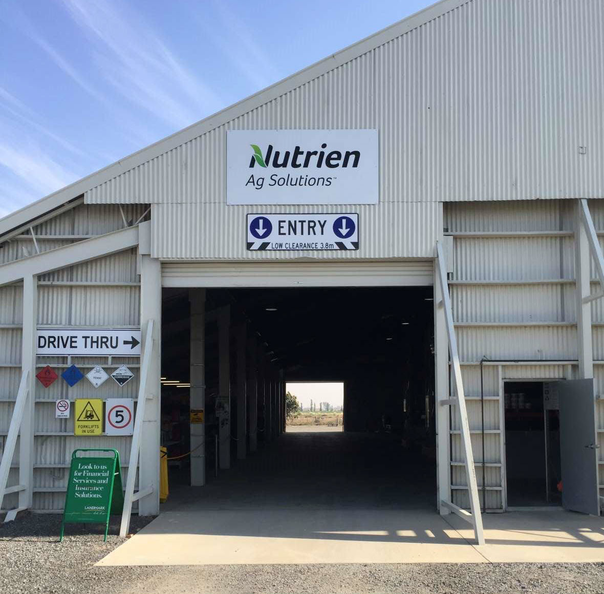 Nutrien Ag Solutions - Finley, NSW 2713 - (03) 5883 1733 | ShowMeLocal.com