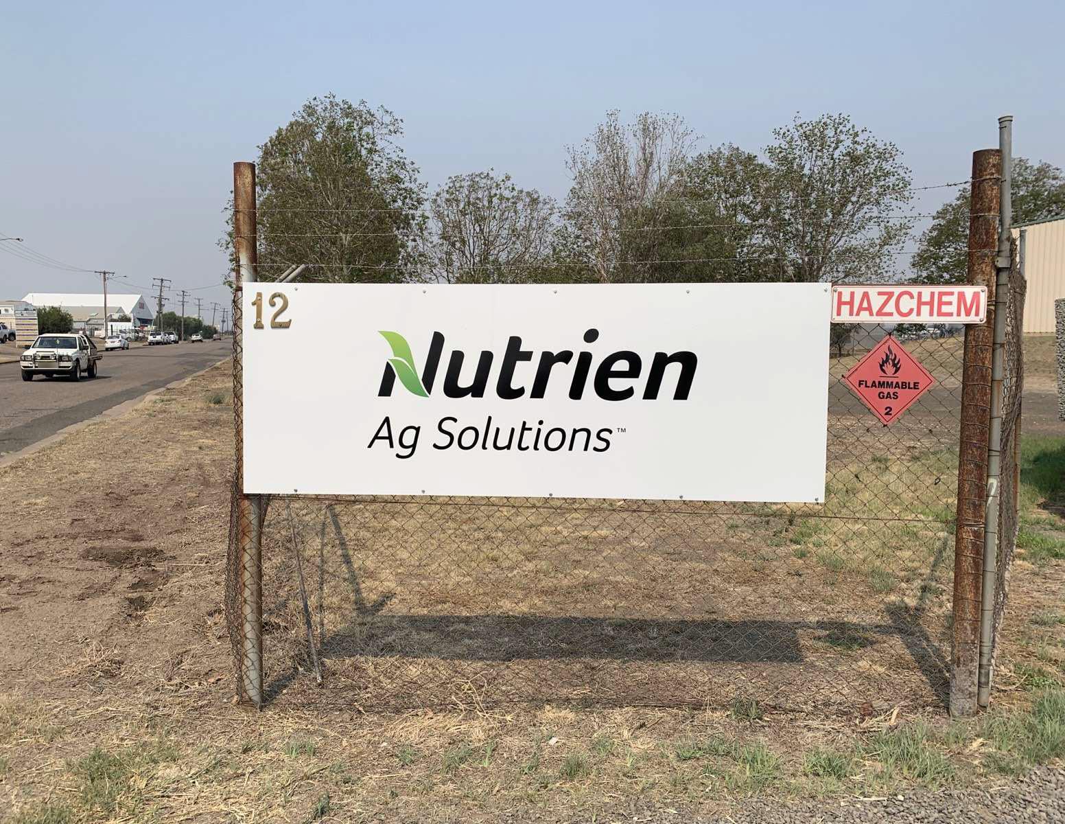 Nutrien Ag Solutions - Narrabri, NSW 2390 - 0429 395 776 | ShowMeLocal.com