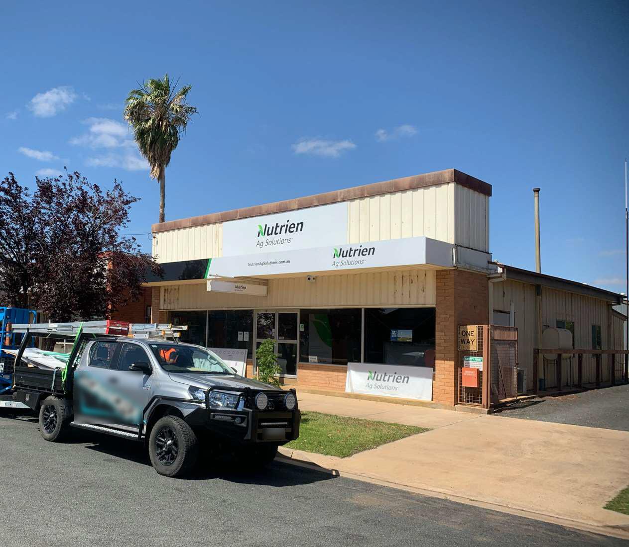 Nutrien Ag Solutions - Urana, NSW 2645 - (02) 6920 8570 | ShowMeLocal.com