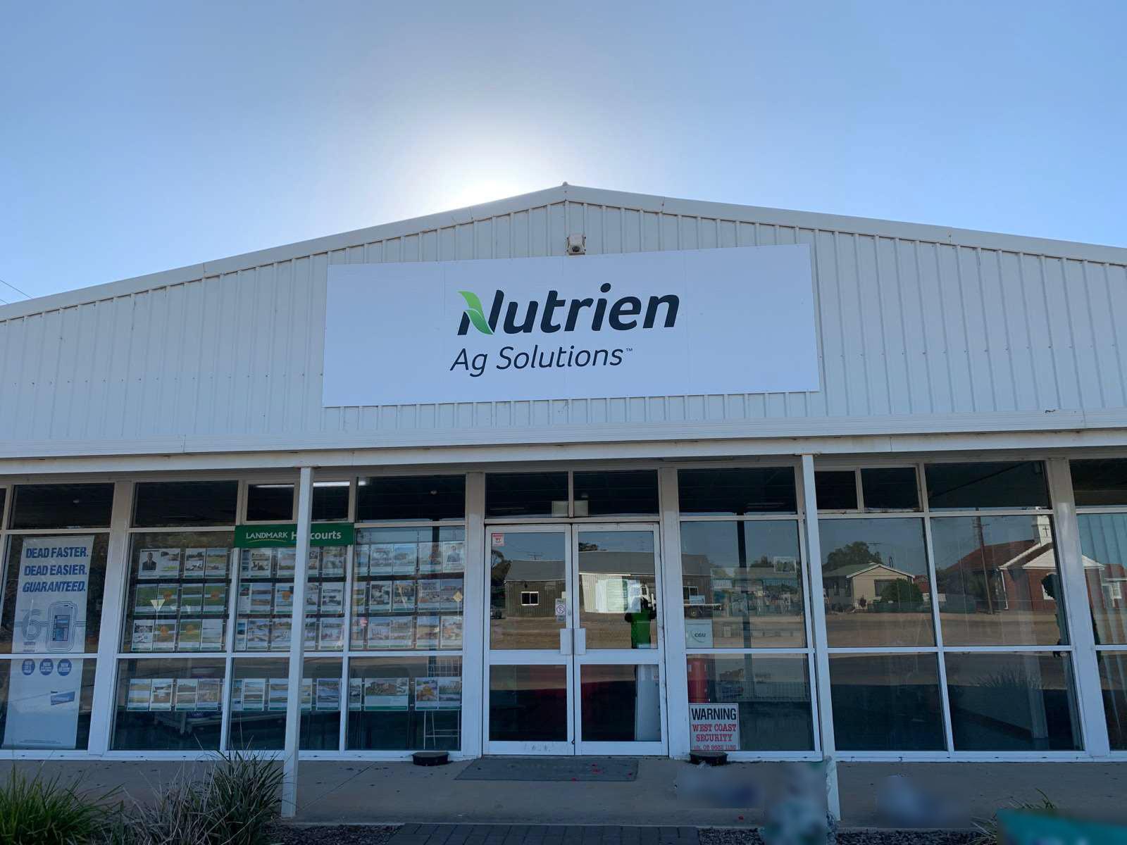 Nutrien Ag Solutions - Minlaton, SA 5575 - (08) 8853 2255 | ShowMeLocal.com