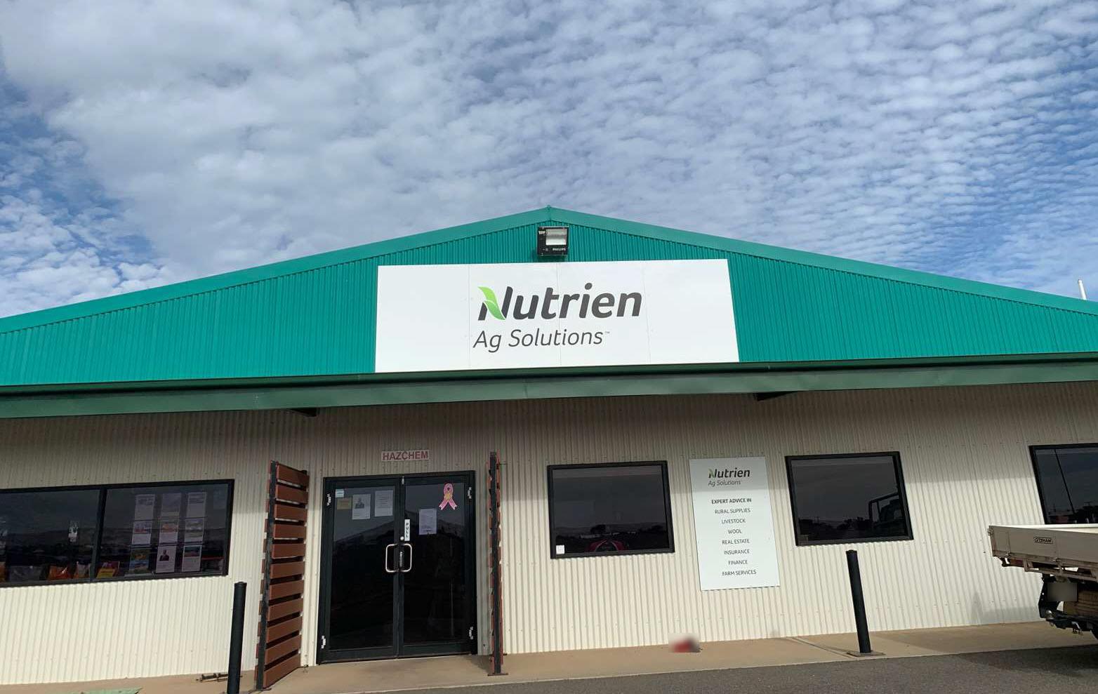 Nutrien Ag Solutions - Tumby Bay, SA 5605 - (08) 8688 2624 | ShowMeLocal.com