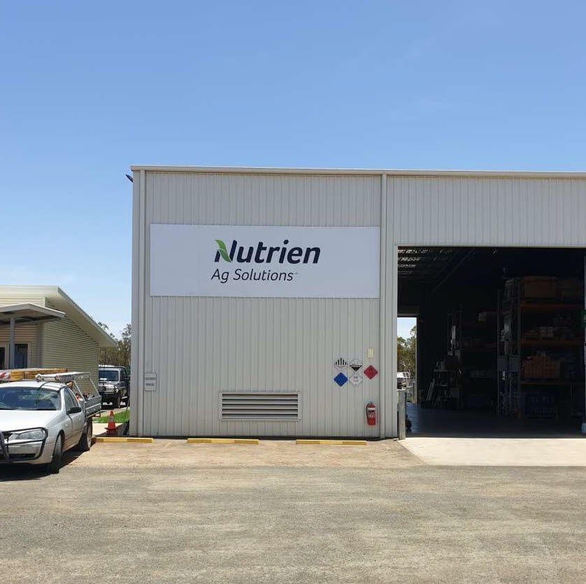 Nutrien Ag Solutions - Clermont, QLD 4721 - (07) 4983 1022 | ShowMeLocal.com