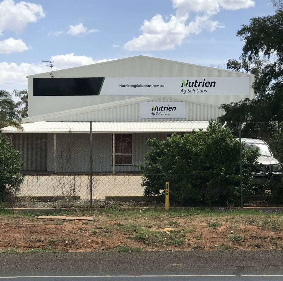 Nutrien Ag Solutions - Charleville, QLD 4470 - (07) 4654 1711   ShowMeLocal.com