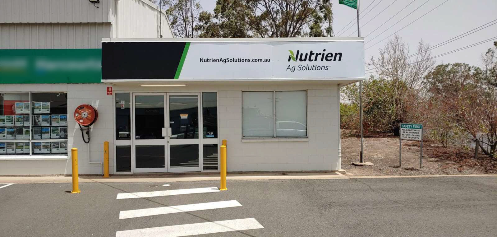 Nutrien Ag Solutions - Gatton, QLD 4343 - (07) 5462 4401   ShowMeLocal.com