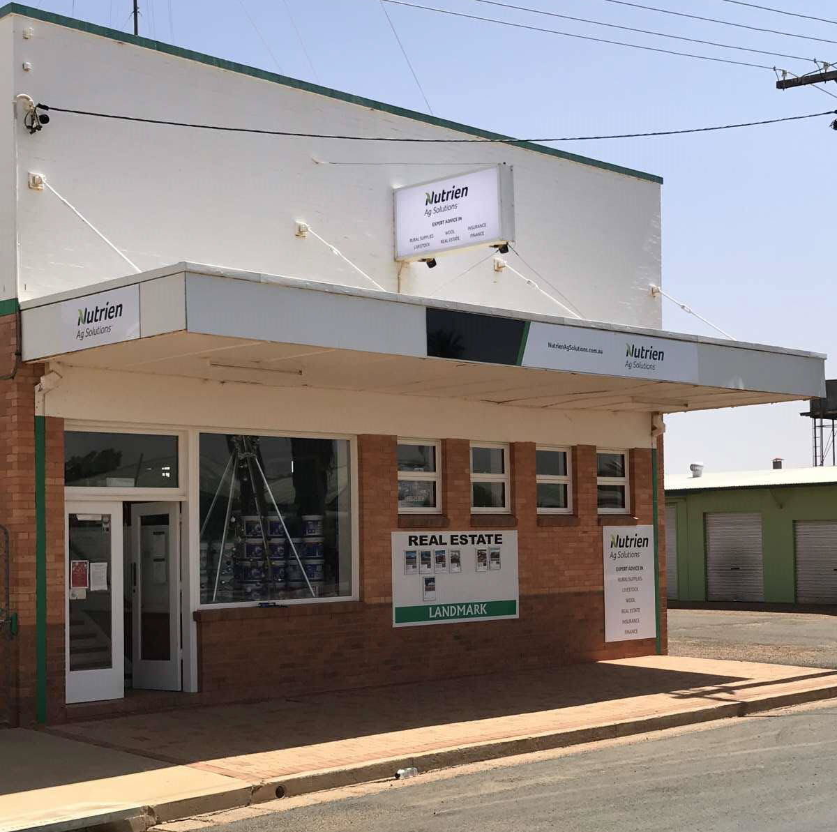 Nutrien Ag Solutions - Quilpie, QLD 4480 - (07) 4656 1155 | ShowMeLocal.com