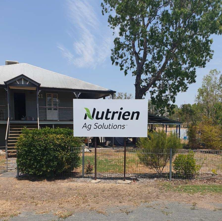 Nutrien Ag Solutions - Springsure, QLD 4722 - (07) 4982 2055 | ShowMeLocal.com