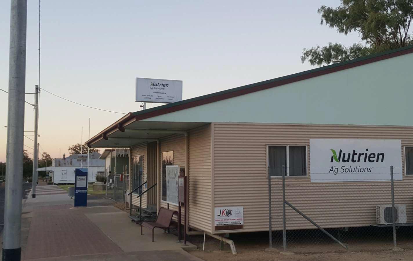 Nutrien Ag Solutions - Richmond, QLD 4822 - (07) 4741 3311 | ShowMeLocal.com