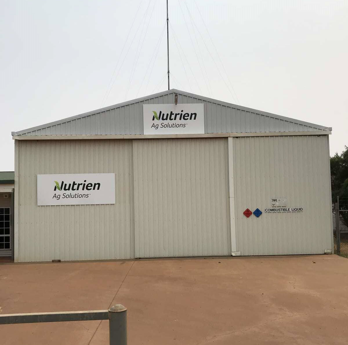 Nutrien Ag Solutions - Saint George, QLD 4487 - 0457 569 996 | ShowMeLocal.com
