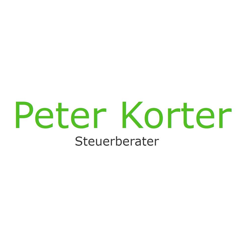 Steuerberater Peter Korter