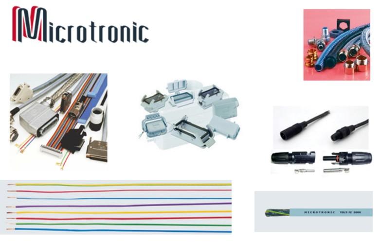 MICROTRONIC, d.o.o., PODJETJE ZA ELEKTRONIKO