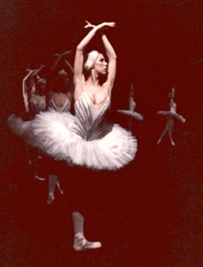 Bild zu Ballettschule van Kluyve in Düsseldorf
