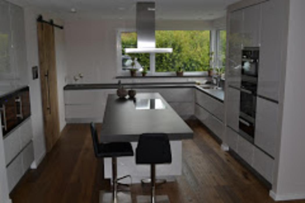 Bild zu Küchen & Badmöbel Grunwald in Wadersloh