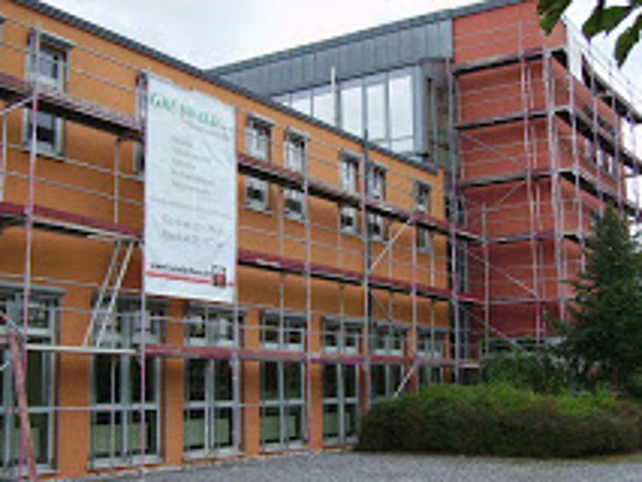 Bild zu Grünwald Malerwerkstätten GmbH in Hirschau in der Oberpfalz