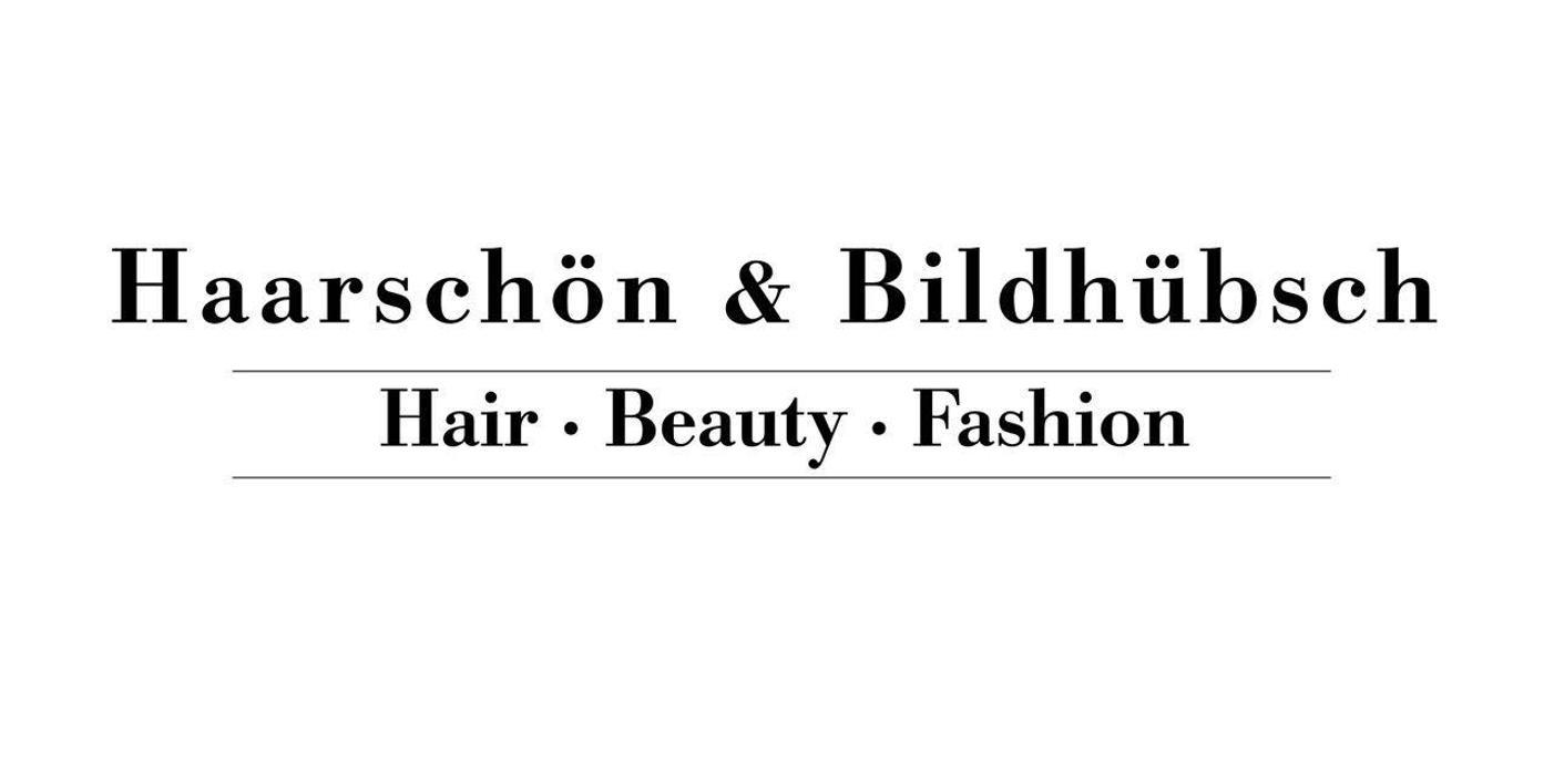 Haarschön & Bildhübsch HairBeautyFashion