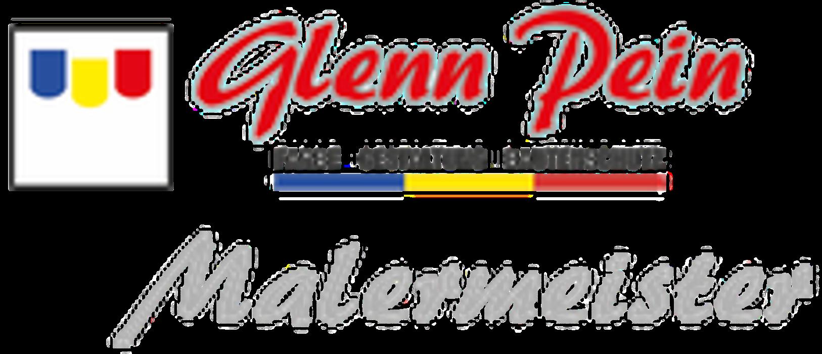 Bild zu Malereibetrieb Glenn Pein in Wedel