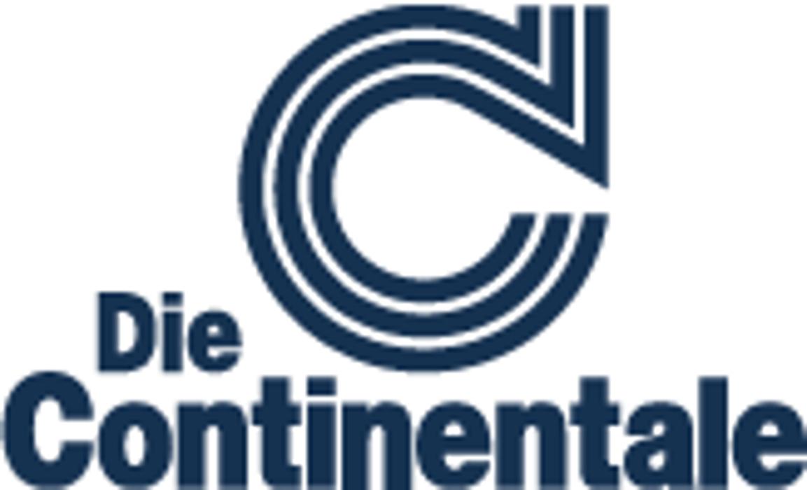 Bild zu Die Continentale Geschäftsstelle Andreas Zimmermann in Mönchengladbach