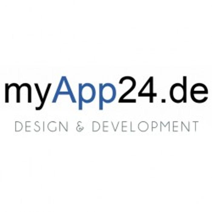Bild zu myApp24 GmbH in Bad Kreuznach