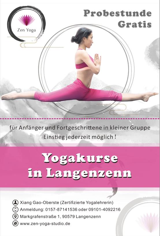 Zen Yoga Studio