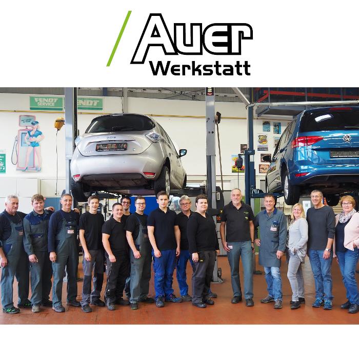 Bild zu Auer Werkstatt in Laichingen