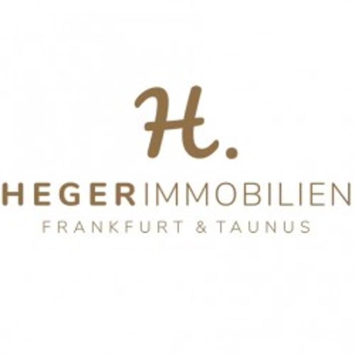 Bild zu Heger Immobilien GmbH in Frankfurt am Main