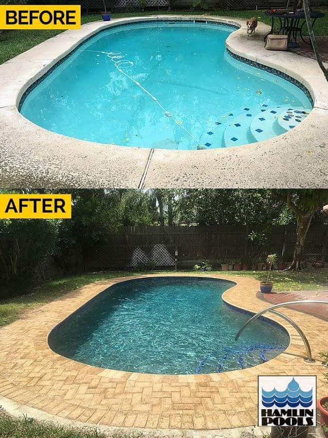 Pool and Spa Team (Pty) Limited