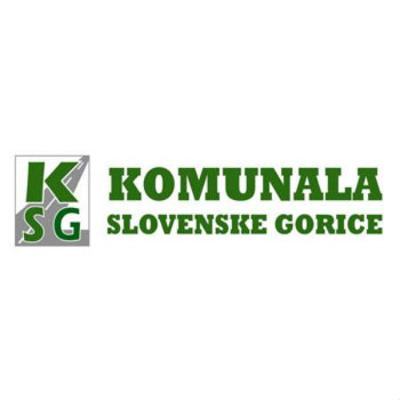 KOMUNALA SLOVENSKE GORICE, d.o.o.
