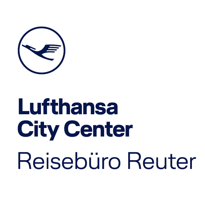 Bild zu Reisebüro Reuter GmbH Lufthansa City Center in Halle (Saale)