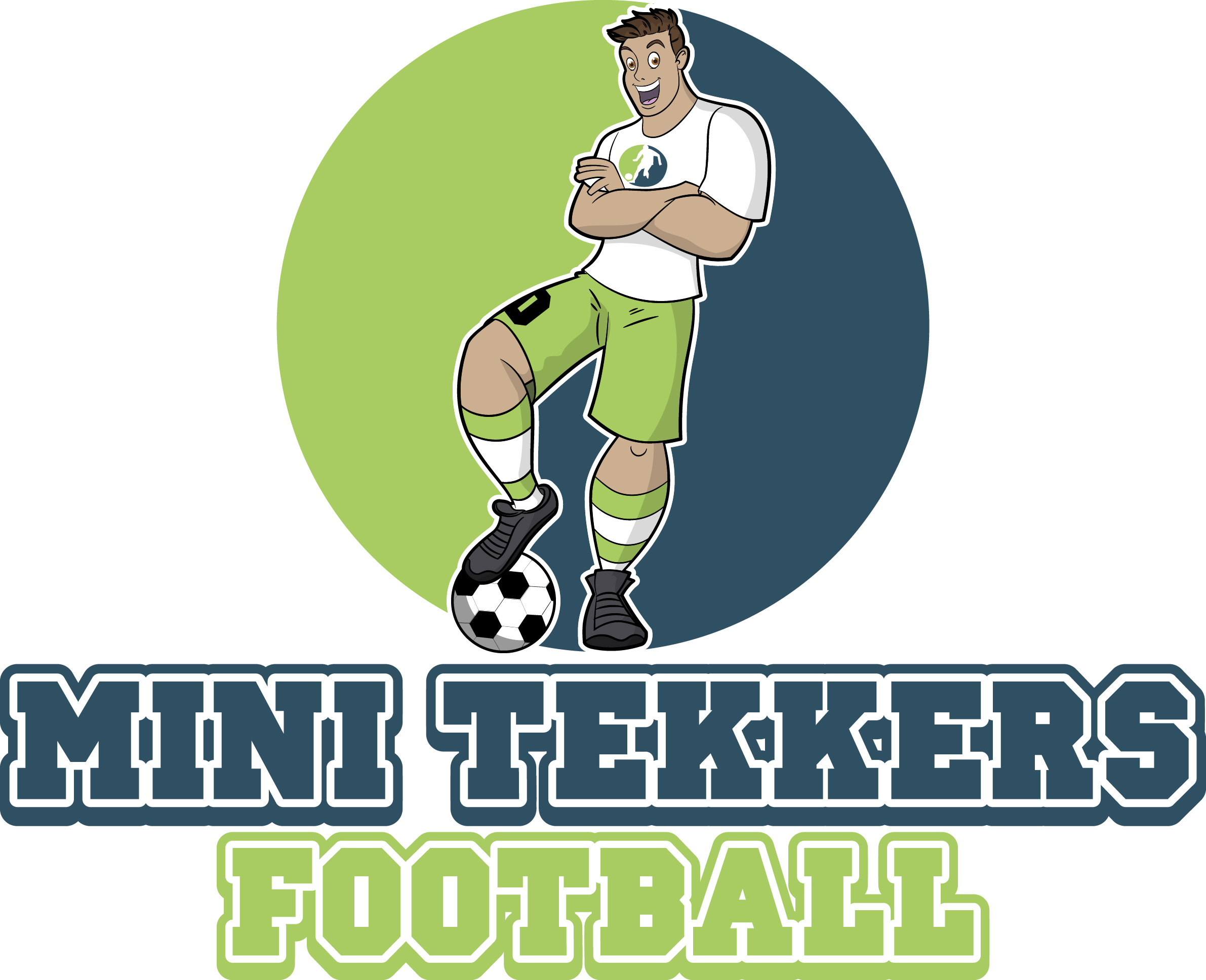 Mini Tekkers Football