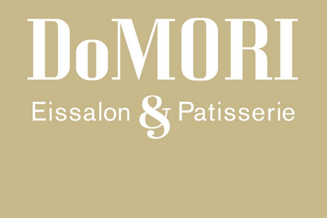 Bild zu DOMORI EISSALON & PATISSERIE in München